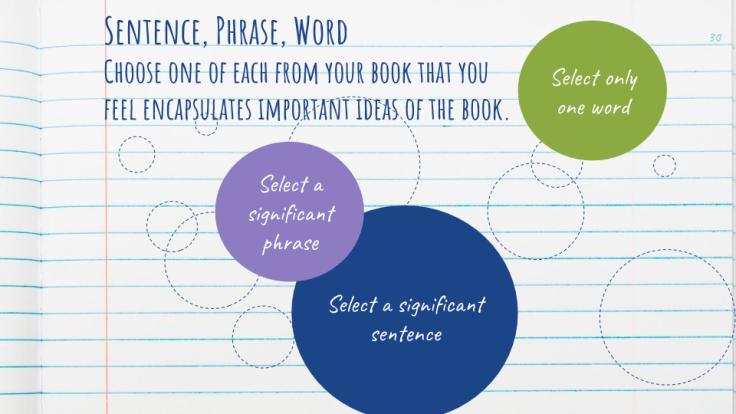 sentence phrase word 3